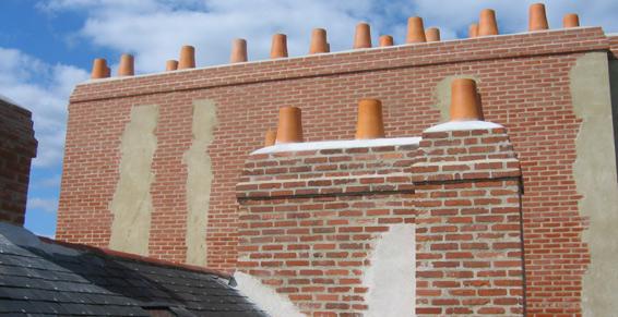 Ravalement de façades - SORMA - Rénovation immobilière et maçonnerie ancienne